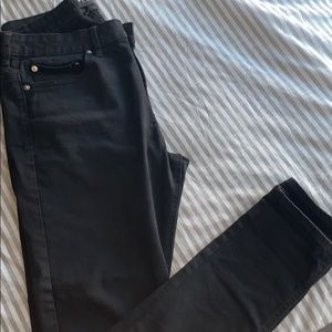 PacSun Stretch Stacked Skinny Jeans 34x32 men's